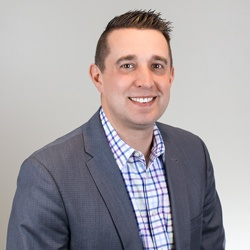 Jason Kline Sales Manager
