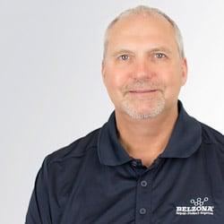 Steve Kitchen