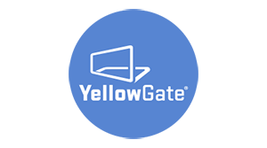 YellowGate Fall Protection Safety Gates