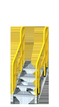 ErectaStep 4 Step Stairway