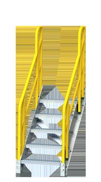 ErectaStep 5 Step Stairway