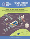 Power-Station-Solution-Map-Line-Card-100