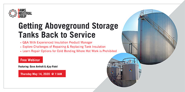 storage tank maintenenace webinar thumbnail