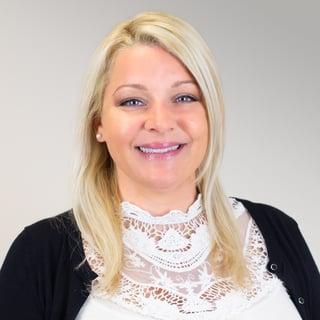 Nicole Cesaro, Administrative Assistant
