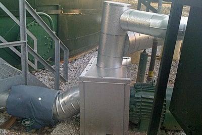 Insulated Pump Box