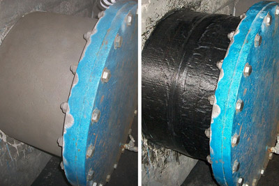 ASME/DOT Compliant Pipe Repair