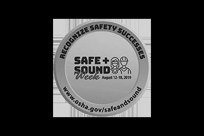 OSHA Safe and Sound Week 2020
