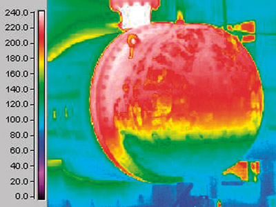 Thermographic Energy Management Imaging