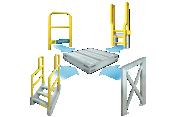 ErectaStep Components