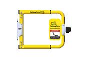 YellowGate Safety Swing Gates