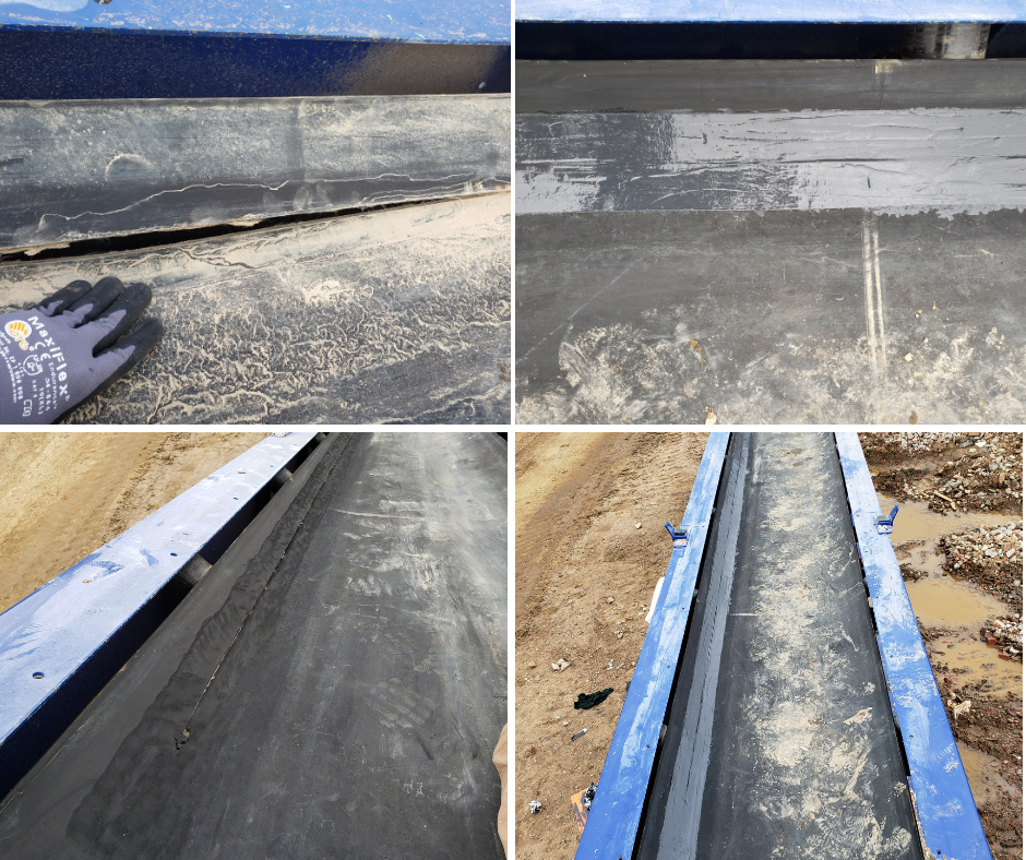 Conveyor Belt Repair Kit