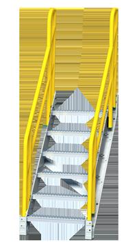 ErectaStep 6 Step Stairway
