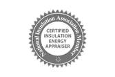 Certified Insulation Energy Appraiser