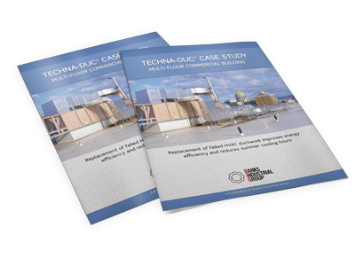 techna-duc energy savings case study download