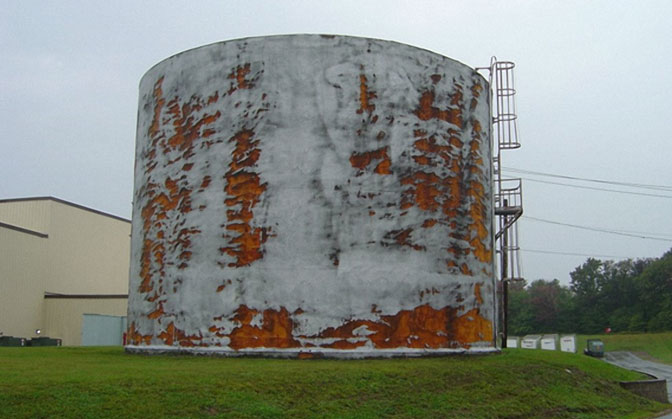 API 653 best practices for preventing bulk storage tank corrosion