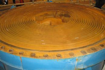 Spiral Heat Exchanger Corrosion