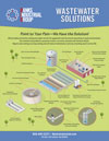 Wastewater Plant Solution Map