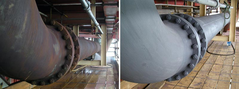 Pipe Protective Coating and Lining