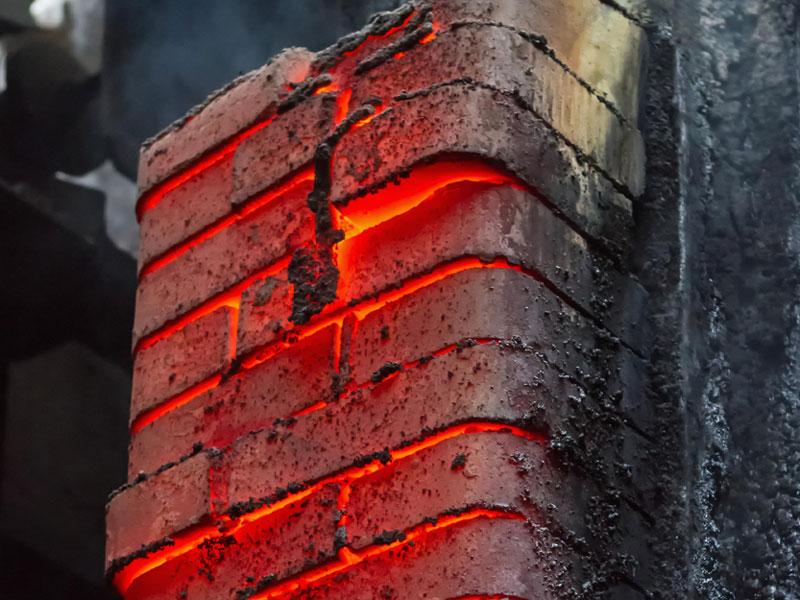 Refractory and Boiler Repair
