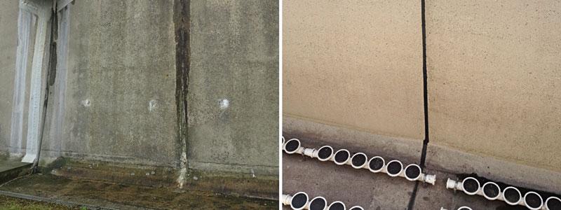 Concrete Expansion Joint Repair