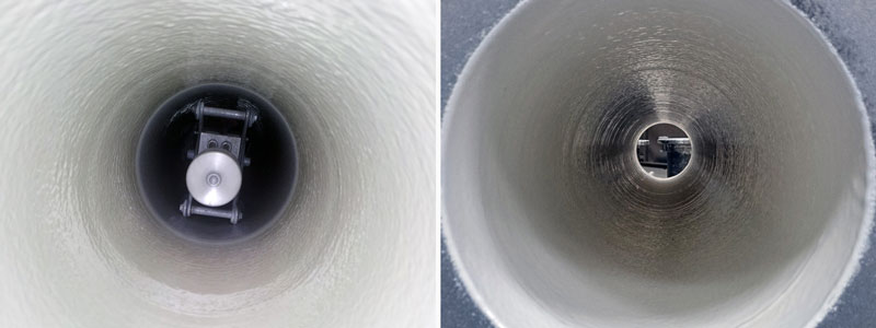 Protective Coating for Pipeline