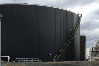 storage tank insulation in new jersey